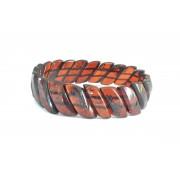 W141Amber Adult Bracelets