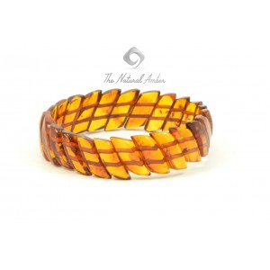 Amber Adult Bracelets W141
