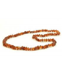 Baltic Amber Adult Unisex Necklace