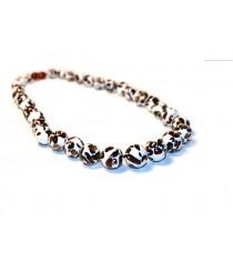 Adult Special Design Amber Necklace N158