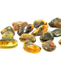 Baltic Amber Souvenir Stones S119