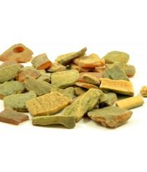 Raw Baltic Amber Stone S120