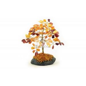 Amber Tree Souvenir