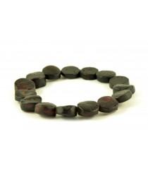 Amber Tablet bracelets W203