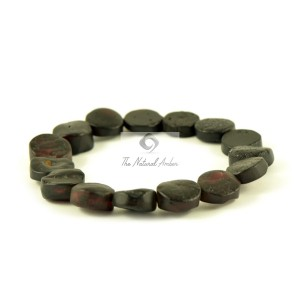 Amber Tablet bracelets W190