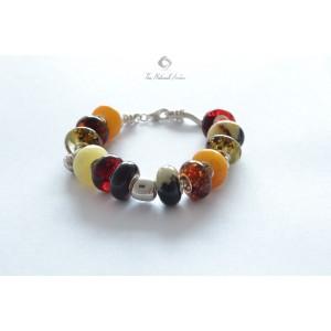 Pandora Amber Bracelet PB108