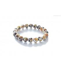 W136 Special Design Amber Bracelet