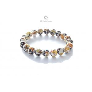 Special Design Amber Bracelet W136